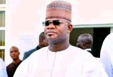 Photo of Yahaya Bello's outright lies childish, laughable, pathetic – PDP
