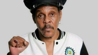 "Photo of Tribute to Legendary Majek Fashek ""Rainmaker"""