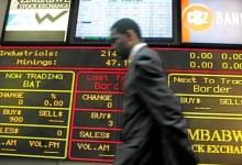 Photo of Zimbabwe Stock Exchange suspends trading