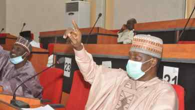 Photo of Bauchi Assembly passed 9 bills, 36 motions in one year
