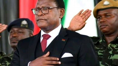Photo of Jonathan endorses transition in Malawi as democracy growth in Africa