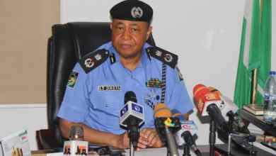 Photo of Bauchi CP warns against human right abuse