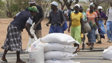 Photo of U.S. provides $60.55mln to feed one million Zimbabweans in lean season