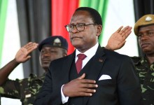 Photo of Malawi president criticized for new cabinet selection