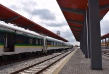 Photo of Buhari names Railway Stations after Prominent Nigerians