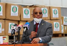 Photo of ECOWAS SUPPORTS NIGERIA TO FIGHT CORONAVIRUS