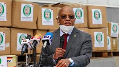 Photo of ECOWAS SUPPORTS NIGERIA TO FIGHT CORONAVIRUS