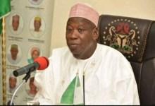 Photo of Edo Guber: Ganduje heads 49-Member APC National Campaign Council