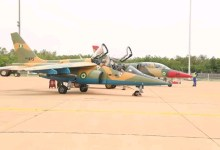 Photo of CAS expresses satisfaction as NAF smoked out bandits in Sokoto