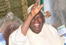 Photo of No moral rectitude to speak on corruption – PDP blasts Ganduje