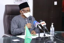 Photo of COVID-19: States to receive N100m to enhance response activities