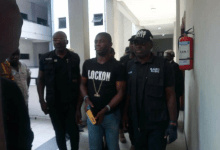 Photo of Judge cautions Nigeria Correctional Service officials on assault