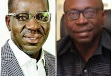 Photo of Gubernatorial Battle: APC blasts PDP, says Edo proudly APC state
