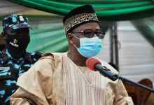 Photo of Bauchi Gov suspends LG boss over killing in communal clash