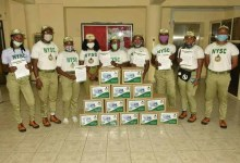 Photo of NYSC to support policy on self sustainability,food security in Nigeria