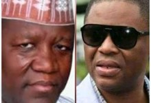 Photo of Assault:Fani-Kayode blasts ex-Governor for resisting COVID-19 protocol
