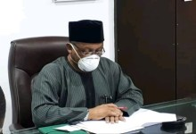 Photo of We'll hold Medical Director on denial of patient in hospitals-Minister