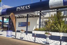 Photo of PSMAS close head office after two employees test positive for Covid-19