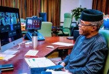 Photo of We must focus on getting business environment working- Osinbajo