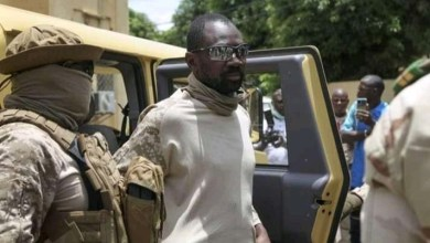 Photo of FG, ECOWAS gives 12months ultimatum to Military junta in Mali