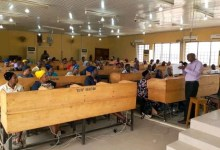 Photo of COVID-19: Lagos to reopen tertiary institutions Sept 14