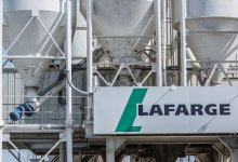 Photo of Lafarge says 85% of cement volumes sold through LeadRetail App in July