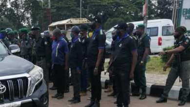 Photo of Guber: Stop invasion of Edo Assembly now – PDP charges IG