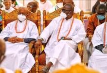 Photo of Edo election: We're confident, victory certain – Sanwo-Olu