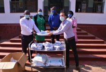 Photo of Zimbabwe reports 102 new coronavirus cases in last 24 hours