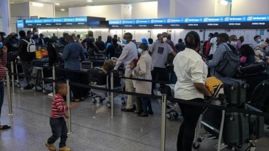 Photo of COVID-19: UK to give free Visa replacement for Nigerians