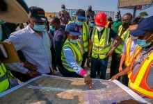 Photo of 30 hectares of land to build park for trucks in Lagos – Sanwo-Olu
