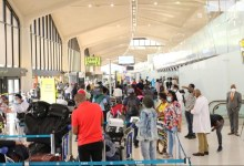 Photo of Just in: Nigeria to resume International flights August 29