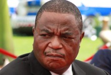 Photo of Zimbabwe president appoints VP Chiwenga as new Health Minister