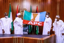 Photo of Edo: No moral authority to criticize – Presidency lashes PDP