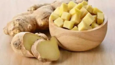 Photo of Benefits of ginger