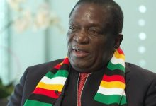 Photo of Mnangagwa vowed to move Zimbabwe 'towards a more prosperous future'
