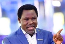 Photo of COVID-19: Tap from T.B Joshua's healing- Fani-Kayode challenges FG