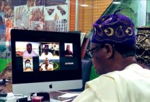 Photo of Minister inaugurates Implementation C'mittee on Creative industry