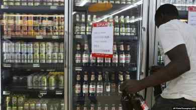 Photo of Zimbabwe's Delta larger sales drop 18% in Q1