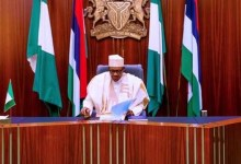 Photo of Buhari appoints CEOs for FMIC agencies with effect from Sept