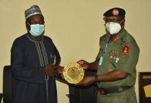 Photo of NYSC: We won't undermine welfare of Corp members, says DG