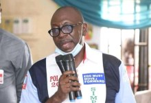 Photo of Edo election: Politic my mission field as a Pastor, says Ize-Iyami