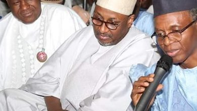 Photo of Minister of education ADAMU ADAMU, schools will re-open