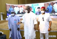 Photo of FG commissions 11 projects aid of boosting Nigeria's digital economy