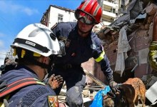 Photo of Explosion: UN calls for Int'l support for vulnerables in Lebanon