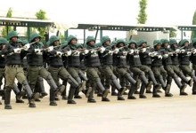 Photo of Edo: Police deploys 31,000 personnel ahead of election
