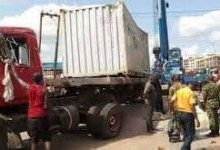 Photo of Edo: APC suspends campaign as trailer claims lives in road crash