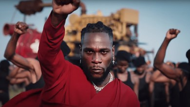 Photo of Burna Boy's Monster You Made video gets rave reviews