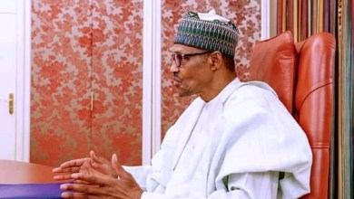Photo of Buhari approves 30,000 tons of maize to ease food production