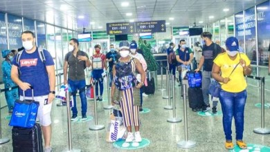 Photo of COVID-19: Nigerian Govt rolls out protocols as Int'l flights resume